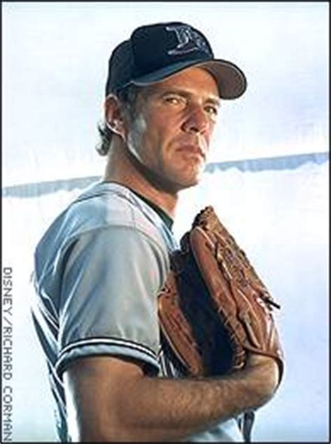 dennis quaid baseball movie espn page 2 this rookie can play
