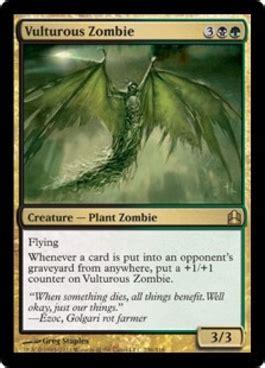 mtg best cards inc vulturous magic singles