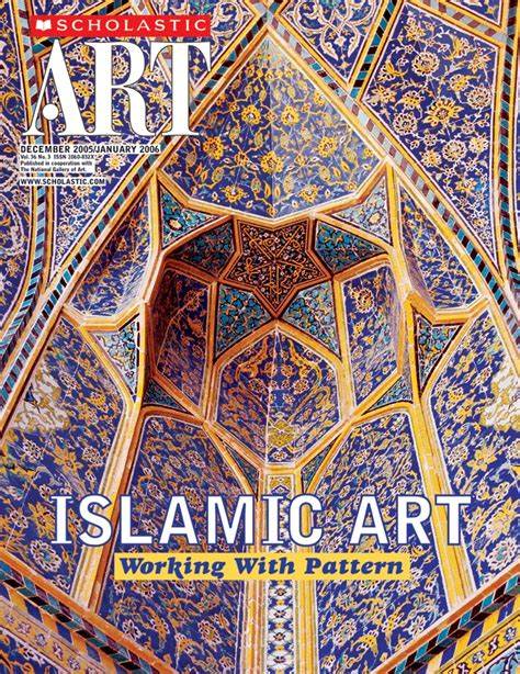 art of islamic pattern london 17 best images about scholastic art magazine for middle