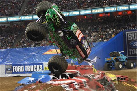 monster truck show in denver monster truck jam denver