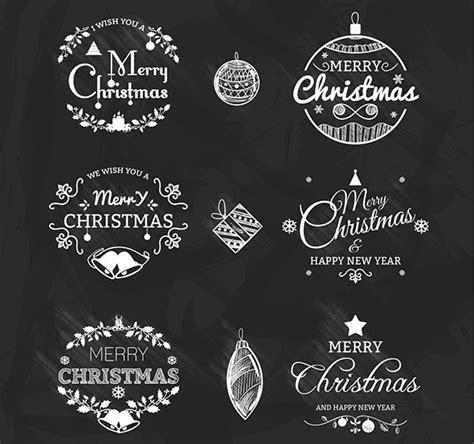 premium christmas icons vectors cards psd files printables design resources