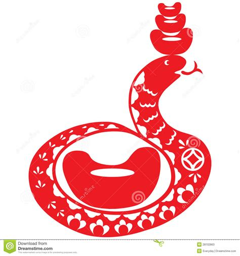 new year snake and new year snake stock photos image 28102863