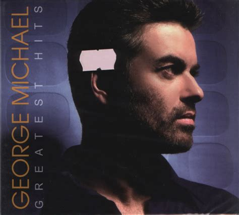 best of george michael george michael greatest hits at discogs