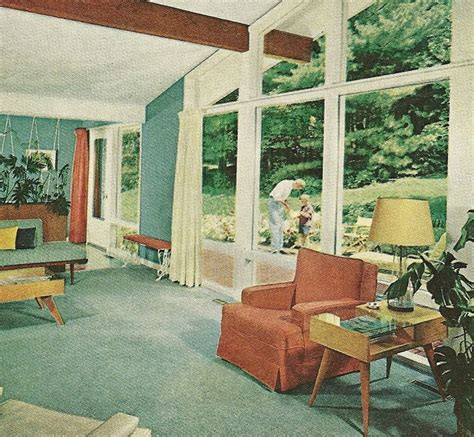 better home interiors better homes and gardens decorating ideas book from 1960