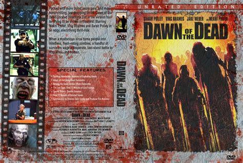 Of The Dead 2004 Dvd Collection Koleksi living dead collection of the dead remake unrated edition dvd custom covers