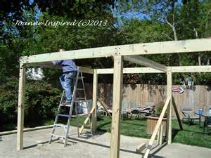 Diy Pergola Shade by Pergola Canopy V Thunderstorms Joanne Inspired