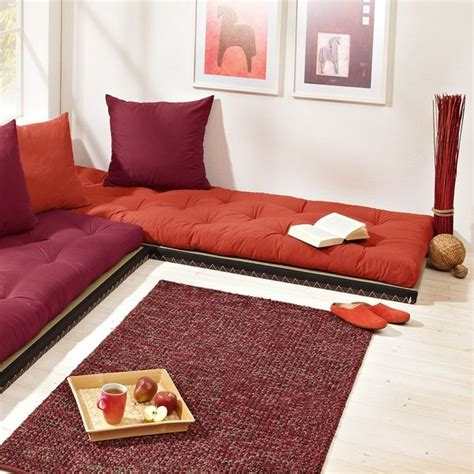 futon matratze selber machen futon mattress on floor with tatami mat new york by