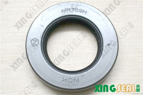 Oli Seal Nok hydraulic seal nok ap1709h by puseal trading corporation china