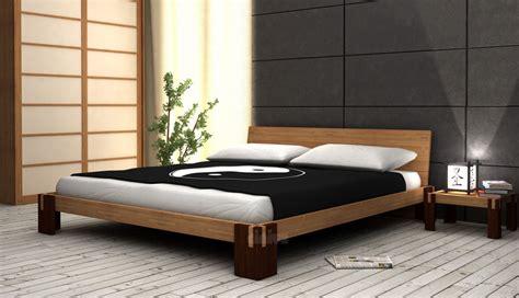 letto cinius letto tokio f di cinius in legno massello moderno e