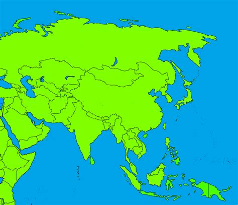 asia  map game thefutureofeuropes wiki fandom