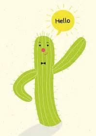 swinging cactus kinderkaart swinging cactus hk kinderkaarten kaartje2go