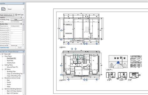 revit house plans revit house plans