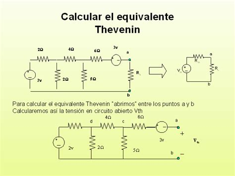 thevenin equivalent with capacitors and inductors thevenin equivalent with capacitors and inductors 28 images application of thevenin method