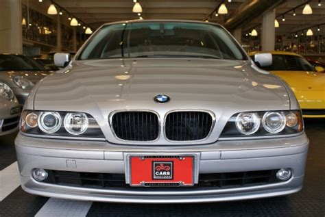 free car repair manuals 2002 bmw 530 instrument cluster 2002 bmw 5 series 530i used inventory