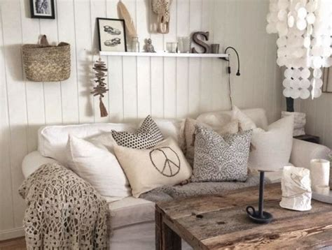 awesome bohemian style schlafzimmer weiss ideas house - Boho Stil Schlafzimmer