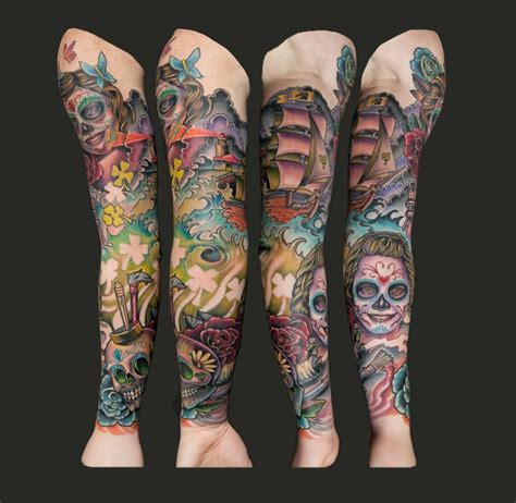 mexican tattoos designs and ideas page 17