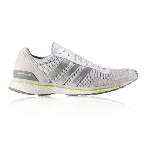 Adidas Running Adizero adidas adizero adios 3 s running shoes aw17 50