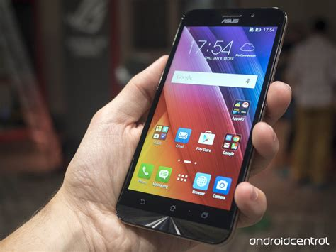 Zenfone Max on asus zenfone max and zenfone laser android central