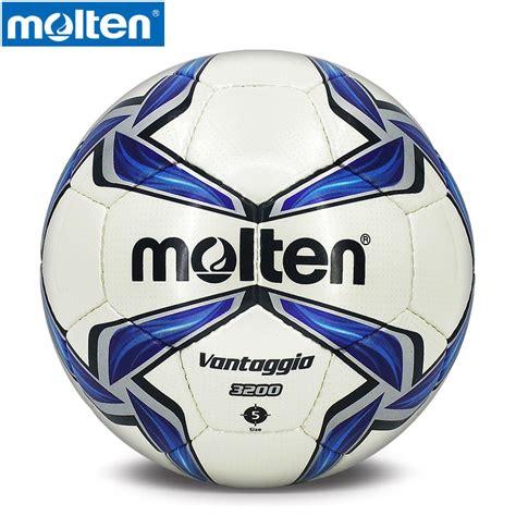Bola Soccer Molten F5v5000 acquista all ingrosso pallone da calcio originale