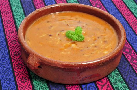 cucina marocchina harira harira l idea per preparare e cucinare la ricetta harira