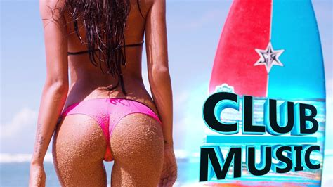 hottest new house music new best club dance summer house music megamix 2016 club music