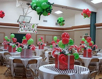 themes for office xmas party best 25 christmas party centerpieces ideas on pinterest