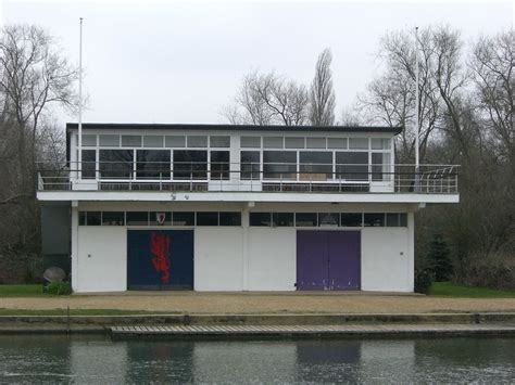 boat house oxford new college boat club wikipedia
