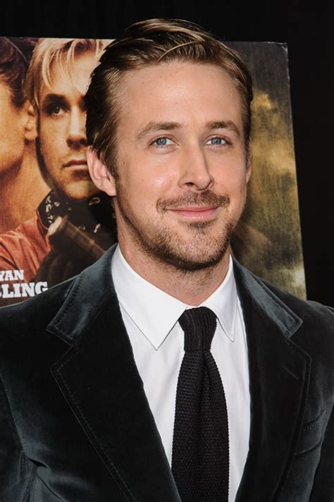 Gosling Boyfriend Pillow by Page Six Reports Gosling Confronted Photographer For