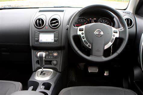 nissan qashqai 2008 interior nissan qashqai station wagon 2007 2013 running costs