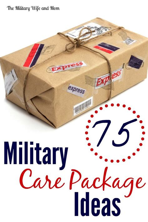 25 best ideas about military care packages on pinterest
