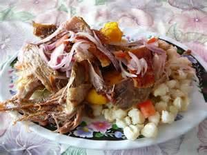 El Patio Santa Rosa Gastronomia Cuencana
