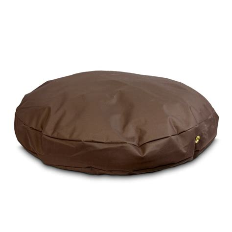 round dog beds replacement cover outdoor waterproof round dog bed