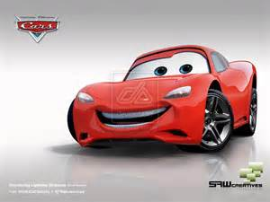 Lightning Mcqueen Lightning Mcqueen Road Version By Yasiddesign On Deviantart