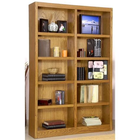 bookcases ideas buy john lewis stowaway double bookcase