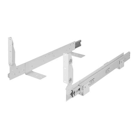 Bottom Mount Drawer Slides Extension by Fulterer Easy Bottom Mount Extension Drawer Slide