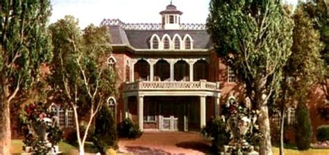 famous houses in movies famous movie houses which movie is this house from the