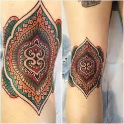 mandala tattoo artist montreal 25 best old school mandala knee tattoo images on pinterest