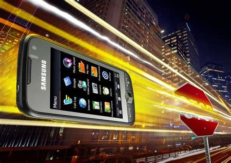 Handphone Samsung Z One zona inormasi teknologi terkini harga dan spesifikasi handphone terbaru samsung s8000 jet