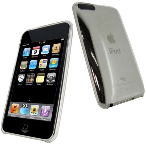 Ipod Accessories 2 by For Ipod Touch 3g 8gb 16gb 32gb Ebay