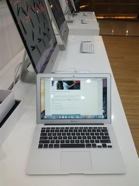 Macbook Air Di Taiwan apple macbook air 13 emanuel setio dewo