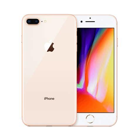 iphone 8 plus gold 64gb freephone