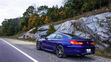 2016 BMW M6 Coupe Review   DoubleClutch.ca