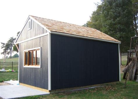 prefab glen echo shed  knoxville tennessee