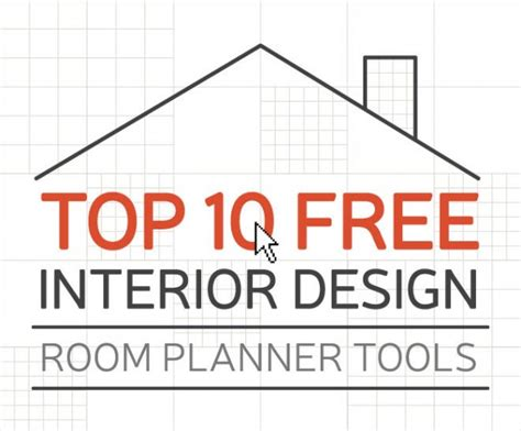 Free Online Interior Design Tool | top 10 free interior design tools