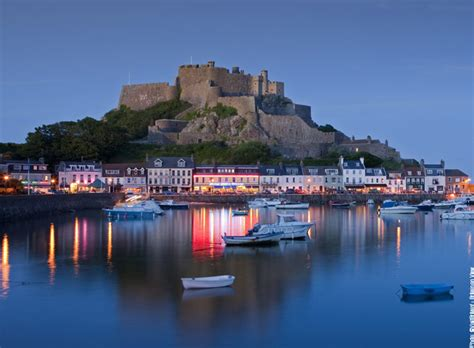 Jersey Castle jersey in pictures britain magazine the official