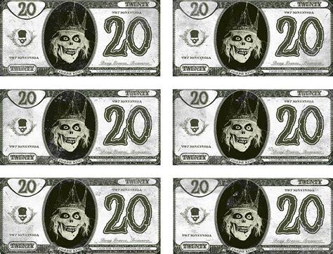 printable paper money pin printable paper money on pinterest