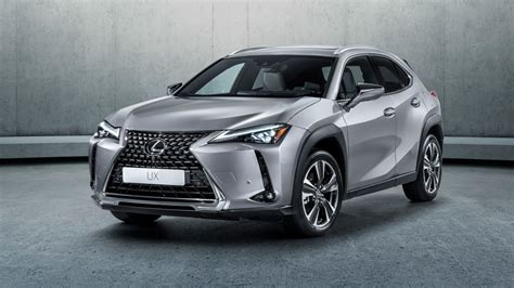 2020 Lexus Ux 250h by Lexus Ux 200 Geneva Motor Show 2018 4k Wallpapers Hd