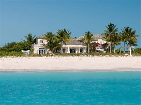 Turks And Caicos Islands Travel Guide And Travel Info House Providenciales