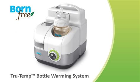 born free bottle warmer manual born free tru temp bottle warming system