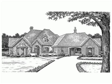 House Plans With Drive Through Garage by The World S Catalog Of Ideas